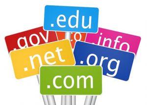 Cara Memilih Nama Domain Website
