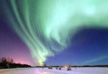 Bagaimana Proses Terjadinya Aurora