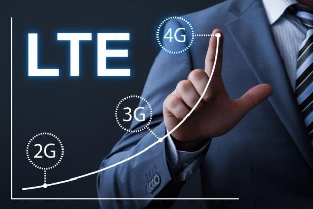 Bagaimana Jaringan 4,5G Masuk ke Indonesia