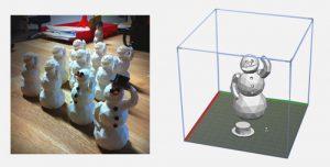 Cara Kerja Printer 3D
