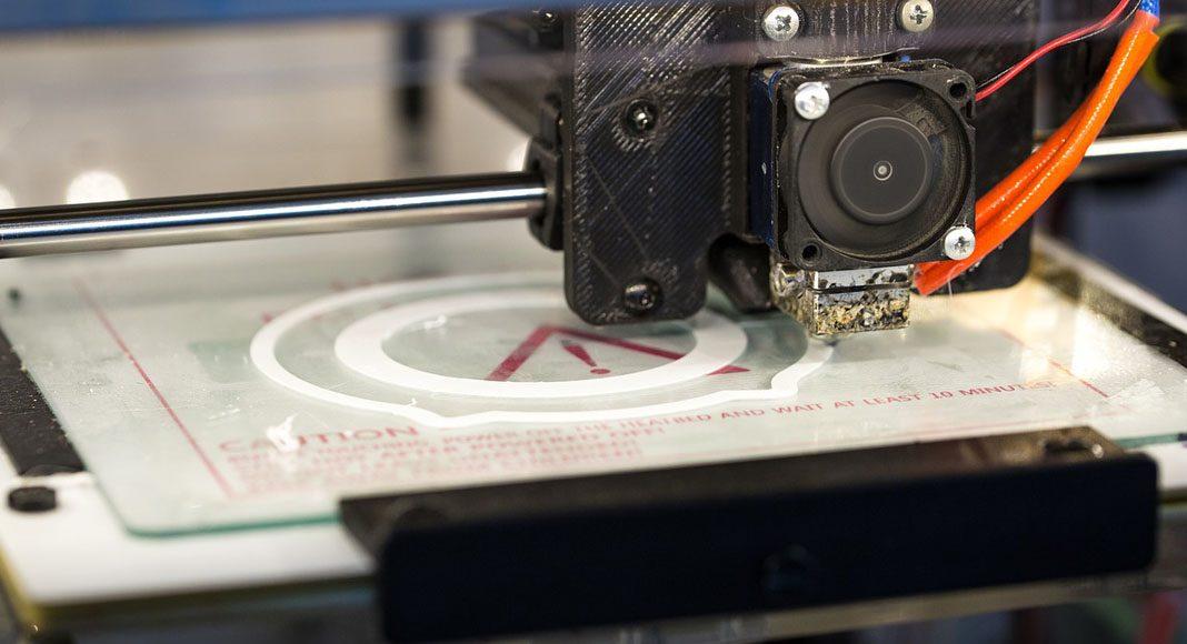 Bagaimana Cara Kerja Printer 3D
