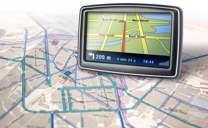 Bagaimana Cara Kerja GPS