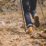 Bagaimana Tips Memilih Sepatu Hiking