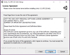 Cara Install Unity 3D di windows - Ensiklopedi Bagaimana