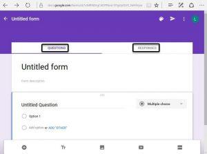 Cara Membuat Google Form Dengan Mudah Ensiklopedi Bagaimana
