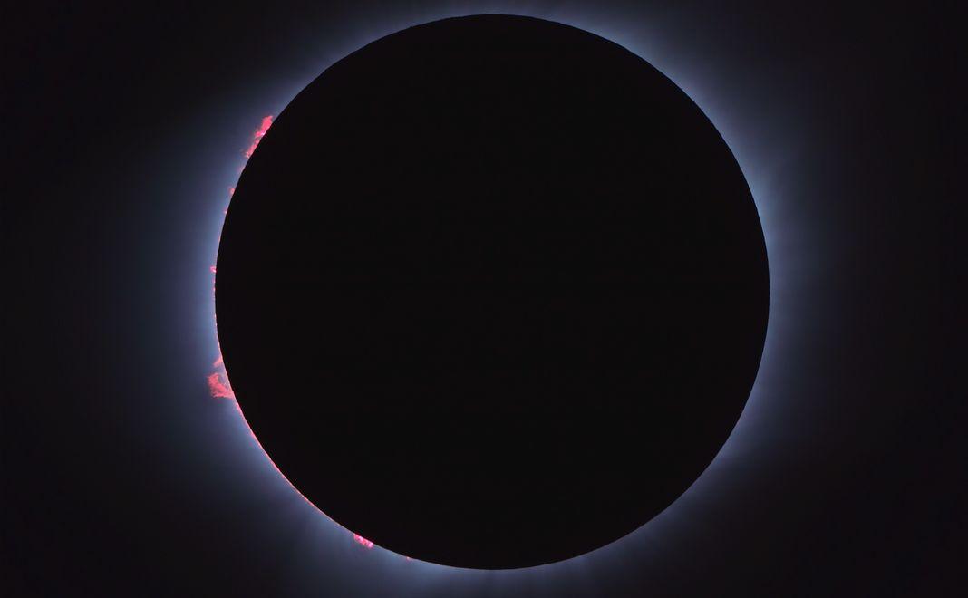 Proses Terjadinya Gerhana Matahari Ensiklopedi Bagaimana